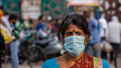 Photo of الهند تسجل 54044 إصابة جديدة و717 حالة وفاة بفيروس كورونا