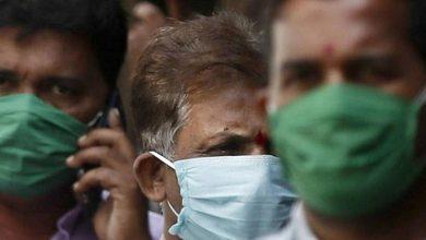 Photo of الصحة الهندية تسجل 75 ألفا و829 حالة إصابة جديدة بفيروس كورونا المستجد خلال الـ24 ساعة الماضية