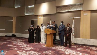 Photo of رئيس البرلمان العربي: نثق في قدرة مصر والسيسي في مواجهة التحديات العربية