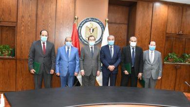 Photo of وزير البترول يكشف خطة استبدال السولار بالغاز الطبيعي في المخابز البلدية