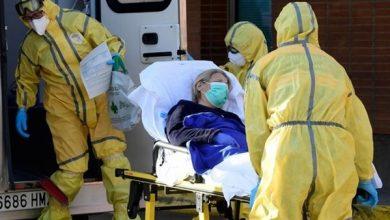 Photo of المكسيك تسجل 555 حالة وفاة و5788 إصابة جديدة بفيروس كورونا