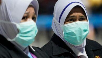 Photo of ماليزيا تسجل 1240 إصابة جديدة بفيروس كورونا