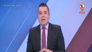 Photo of الأعلى للإعلام: إيقاف برنامج «زملكاوي» أسبوعين.. وأحمد جمال 3 أشهر