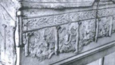 Photo of اكتشاف مقبرة قديمة شمالي الصين عمرها نحو 3300 عام