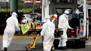 Photo of ألمانيا تسجل 4325 إصابة و12 وفاة جديدة بفيروس كورونا