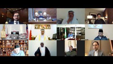 Photo of برئاسة شيخ الأزهر.. «حكماء المسلمين» يقرر مقاضاة «تشارلي ايبدو» لإساءتها للرسول