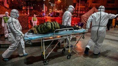 Photo of بلغاريا تسجل 69 إصابة جديدة و3 وفيات بفيروس كورونا