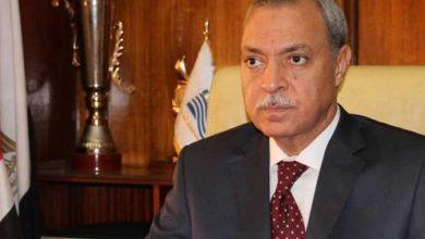Photo of محافظ القليوبية يقيل نائبي رئيس حي شرق شبرا الخيمة