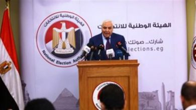 Photo of إعلان نتيجة المرحلة الأولى لانتخابات النواب 2020.. الأحد المقبل