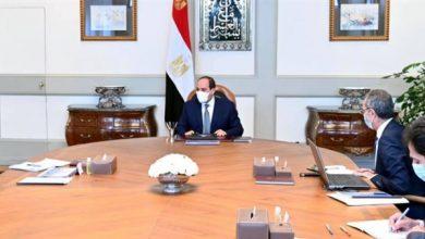 "Photo of السيسي يوجه بالبدء في تنفيذ مبادرة ""مصر الرقمية"""