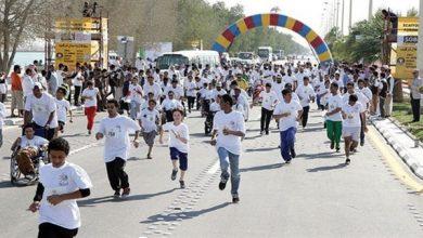 Photo of انطلاق ماراثون للجري للتوعية ضد سرطان الثدي.. غدًا