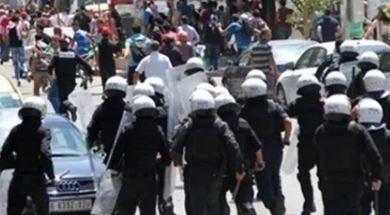 Photo of هاييتي: قوات الشرطة تطلق الرصاص المطاطي لتفريق متظاهرين مناهضين للحكومة