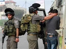 Photo of الاحتلال الإسرائيلي يعتقل 9 فلسطينيين من الضفة الغربية