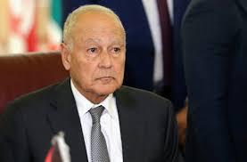 Photo of أبوالغيط يقدم واجب العزاء إلى أمير الكويت في وفاة الشيخ صباح الأحمد