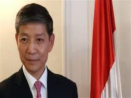 Photo of السفير الصيني بالقاهرة: مصر تلعب دورا محوريا رئيسيا في تسوية القضايا في المنطقة