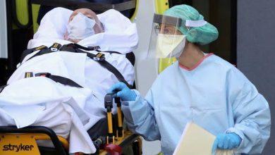 Photo of كوريا الجنوبية تسجل 64 إصابة جديدة بكورونا المستجد خلال الـ24 ساعة الماضية