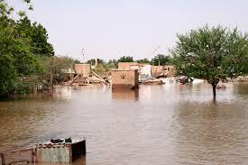 Photo of مصرع 11 شخصًا جراء الفيضانات العارمة في كمبوديا