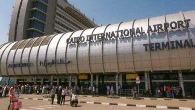 Photo of جمارك مطار القاهرة تحبط محاولة تهريب عدد من الهواتف المحمولة