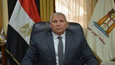 Photo of محافظ الوادى الجديد : جاهزون لاستقبال انتخابات مجلس النواب بـ75 لجنة