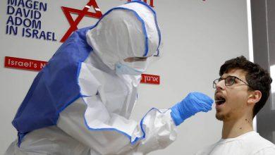 Photo of إسرائيل تسجل 985 إصابة بفيروس كورونا خلال 24 ساعة