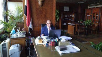 Photo of وزير الري يستعرض استراتيجية الدولة لإدارة الموارد المائية حتى 2050
