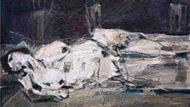 Photo of افتتاح معرض جديد للفنان إسلام زاهر بجاليري مصر.. الأحد