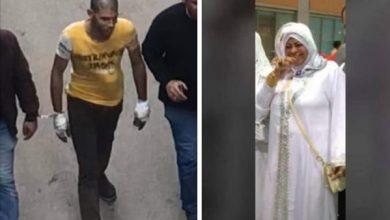 Photo of حبس عاطل حرق عجوزا داخل شقتها أبلغت عنه في الإسكندرية