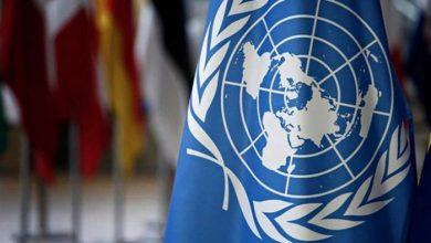 Photo of الأمم المتحدة تدعو الحكومة العراقية لحماية المتظاهرين ومحاسبة مرتكبي أعمال العنف