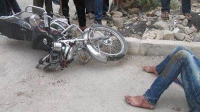 Photo of إصابة 6 أشخاص في حادث دراجتين بخاريتين بالشرقية