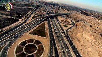 Photo of مدير عام الطرق: أنجزنا 95% بـ«الدائري الإقليمي الجنوبي»