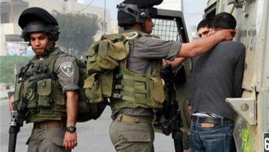 Photo of الاحتلال الإسرائيلي يعتقل 11 فلسطينيا من الضفة الغربية