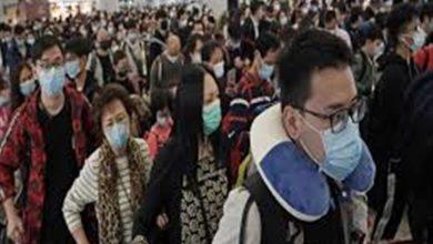 Photo of كوريا الجنوبية تسجل 124 إصابة جديدة بفيروس كورونا