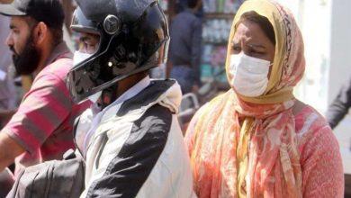 Photo of باكستان تسجل 2829 حالة إصابة جديدة بفيروس كورونا المستجد خلال الـ24 ساعة الماضية