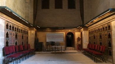 "Photo of ""مشروع سلمى"" في ضيافة بيت الهراوي في إطار إحياء التراث العربي"