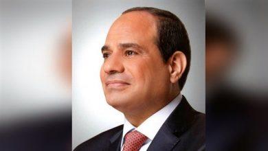 Photo of السيسي لرئيس المجلس الأوروبي: مصر لن تدخر جهدا في نشر التسامح ونبذ التطرف