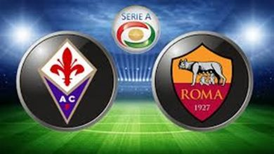 Photo of فوز روما على فيورنتينا 2/صفر في الدوري الإيطالي