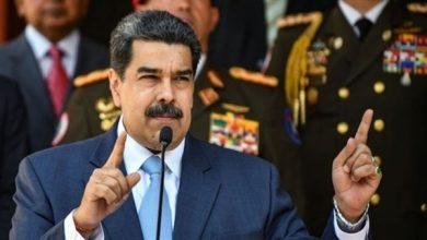 Photo of مادورو يطلب من الصين المساعدة ويعرض عليها استثمارات جديدة
