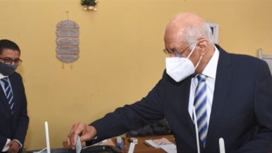 Photo of رئيس البرلمان: الانتخابات تتم في جو ديمقراطي وبمقومات النزاهة (فيديو)