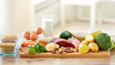 Photo of دراسة: النظام الغذائي الغني بالبروتينات مفتاح الحفاظ على وزن صحي
