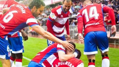 Photo of غرناطة يتعادل مع ليفانتي 11 في الدوري الإسباني