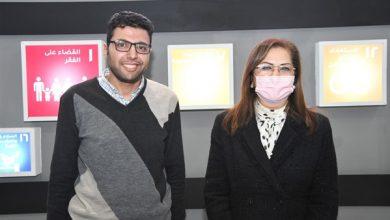 Photo of هالة السعيد: توفير ٢٥ مركزًا تكنولوجيًّا متنقلًا لخدمة المواطنين