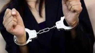 """Photo of ضبط فتاة ليل تدير صفحة على """"فيسبوك"""" لممارسة الدعارة"""