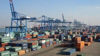 Photo of ميناء دمياط يستقبل 11 سفينة حاويات وبضائع عامة