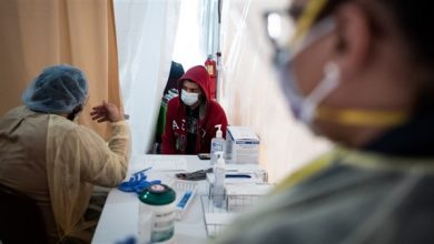 Photo of ليبيا: تسجيل 853 إصابة جديدة بفيروس كورونا المستجد خلال الـ24 ساعة الماضية