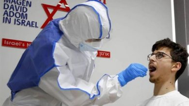Photo of إسرائيل تسجل 861 إصابة جديدة بكورونا خلال الـ24 ساعة الماضية