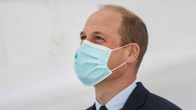 Photo of صحيفة بريطانية: الأمير ويليام أصيب بفيروس كورونا في أبريل الماضي