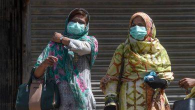 Photo of باكستان تسجل 2839 حالة إصابة جديدة بفيروس كورونا خلال 24 ساعة