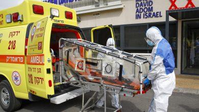 Photo of إسرائيل تسجل 218 إصابة جديدة بفيروس كورونا