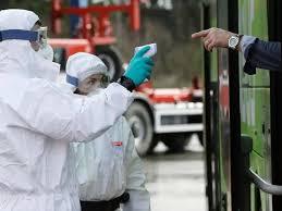 Photo of ألمانيا تسجل 14 ألفا و177 إصابة و29 وفاة جديدة بكورونا خلال 24 ساعة