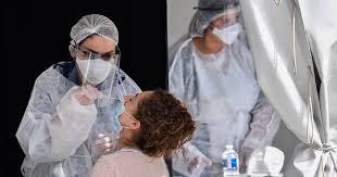 Photo of ألمانيا تسجل 11 ألفا و169 إصابة و125 وفاة جديدة بفيروس كورونا خلال 24 ساعة